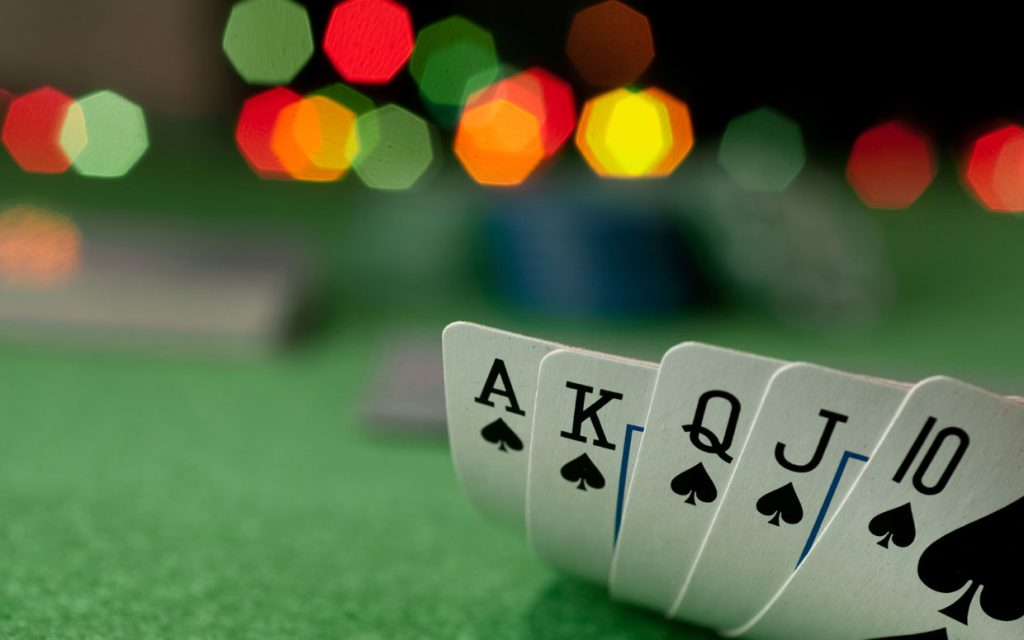 online poker tips