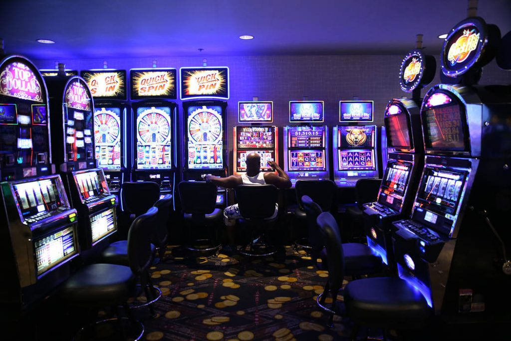Finding the Really Good Slot Games Malaysia Payout Rates