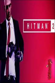 Hitman 2 Full Crack Final Download