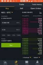 Bitcoin Trading Software Binance Free