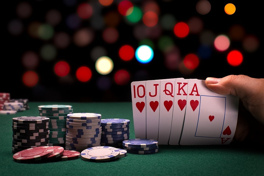 poker games google play