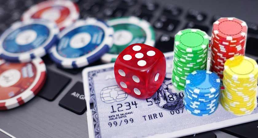 online gambling advantages